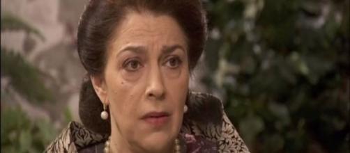 Terribile confessione per Donna Francisca