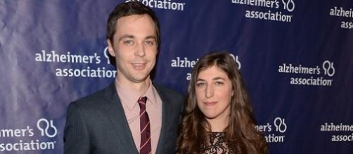 The Big Bang Theory 9, Sheldon ed Amy