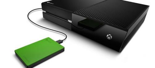 Xbox One Hard Disk esterno Seagate