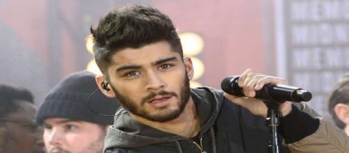 Zayn Malik assinou contrato com a gravadora RCA
