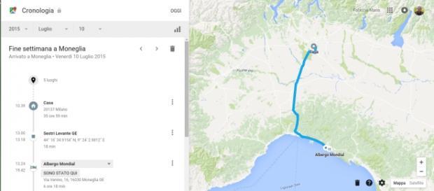 Autovelox, come attivare gli avvisi su Google Maps: le …
