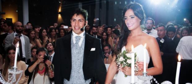 En Argentina cada vez hay menos casamientos