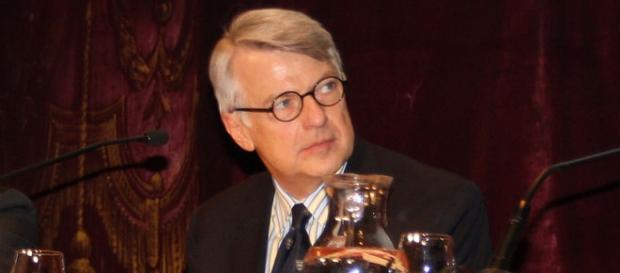 L'ex direttore del Corriere della Sera, De Bortoli