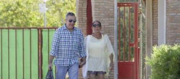 La salud de Isabel Pantoja....