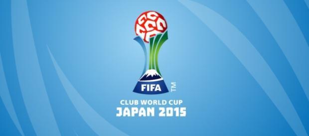 Logo oficial del Mundial de Clubes Japón 2015