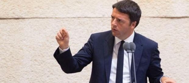 Matteo Renzi, lettera ai parlamentari