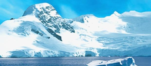 Rușii vor tot mai mult, mai nou din Arctica