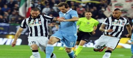 Juventus Lazio: numeri, formazioni e pronostico.