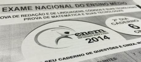 MEC divulga notas das escolas do ENEM 2014