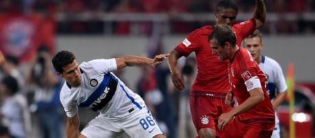 Pronte tre cessioni in casa Inter.