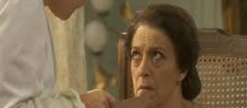 Anticipazioni Il segreto 9/8, Francisca reagisce.