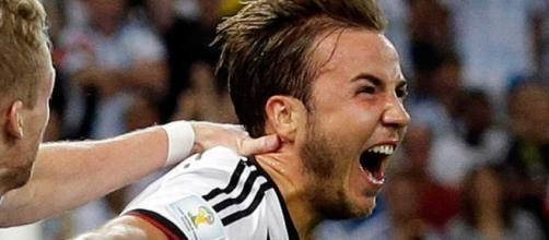 Calciomercato: la Juventus aspetta Goetze