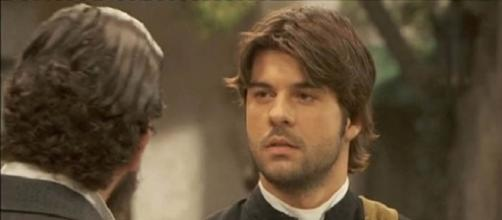 Donna Francisca vuole incastrare Gonzalo