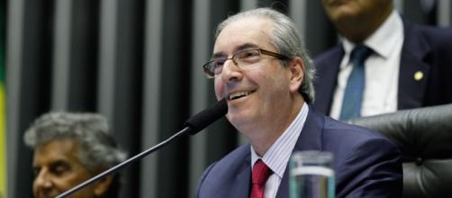 Eduardo Cunha colocou pauta-bomba em votação.