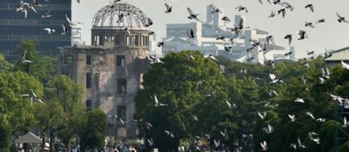 Hiroshima conmemora el 70 aniversario de la bomba