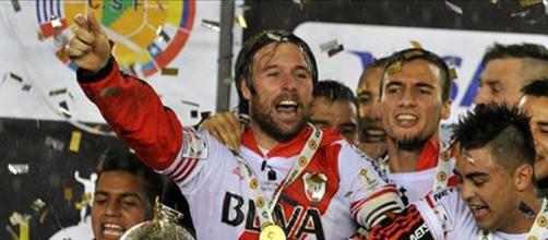 Il River vince la Coppa Libertadores