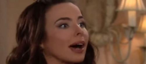Ivy ricatta Thomas con il video di Steffy