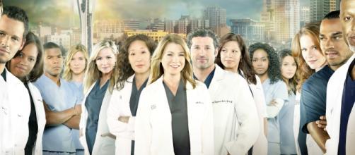 Le ultime news su Grey's Anatomy 12