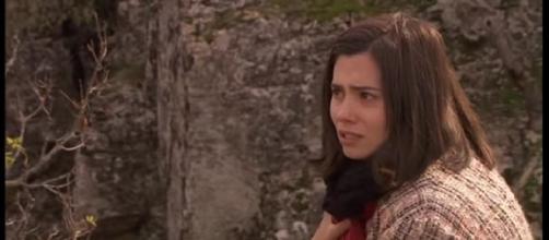 Maria si sucida insieme alla figlia Esperanza