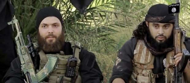 Abu Usama (Mohamed M.), yihadista