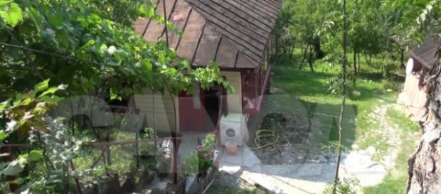 Casa lui Dumitru Gologan - sursa Can Can
