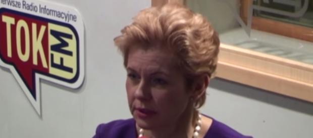 Beata Małecka-Libera rozmawia o szczepieniach (YT)