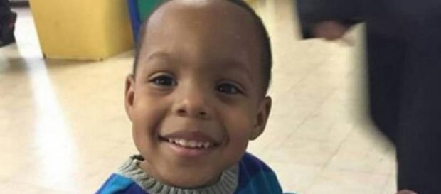 Criança morreu instantaneamente após o tiro