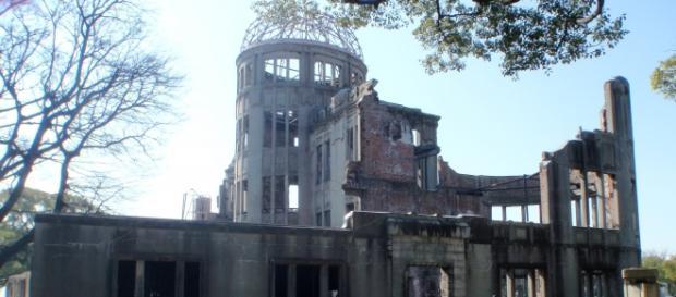 Gembaku Domu: un símbolo del ataque a Hiroshima