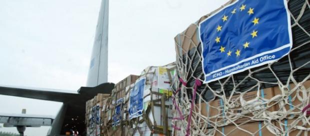 Imagem disponível em: Wikipedia/European Union