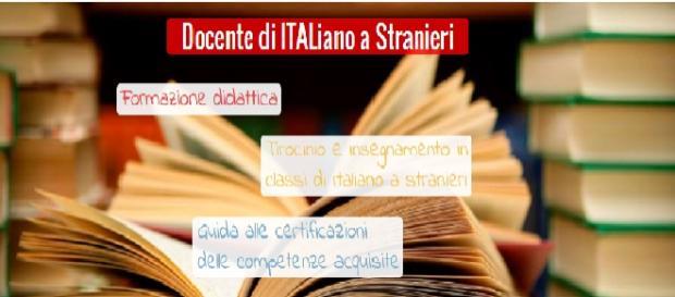 La nuova disciplina di italiano per stranieri