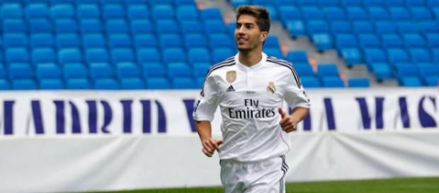 Lucas Silva é um dos pretendidos.