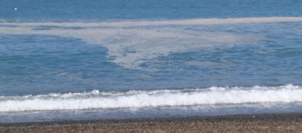 Mare inquinato a Paola, concluse le indagini.