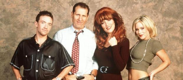 Married...with children coming soon!