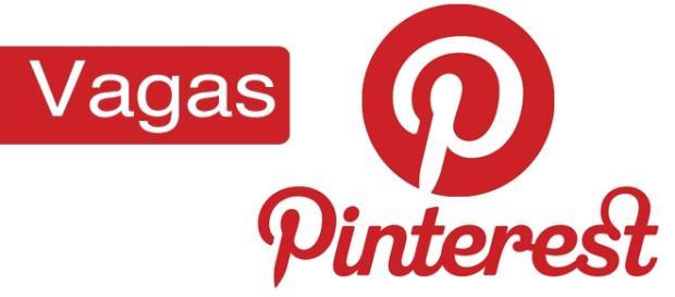 Pinterest procura profissionais de diversas áreas