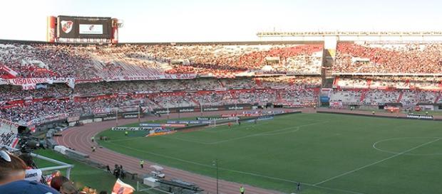 Tigres perdió Libertadores en Monumental de River