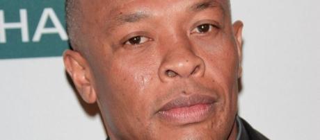 Dr. Dre, a legendary figure within hip-hop and rap