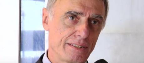 Giorgio Alleva, Istat contro governo Renzi
