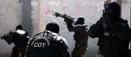 Suicídio de policiais é bastante comum no Brasil