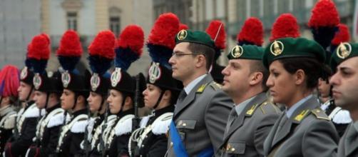 Nuove assunzioni nelle Forze dell'Ordine