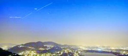 Stazione Spaziale: visibile ogni sera dall'Italia