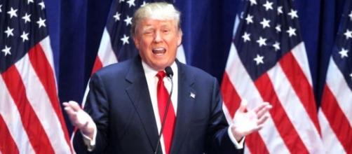 Trump dominates US Republican TV debate