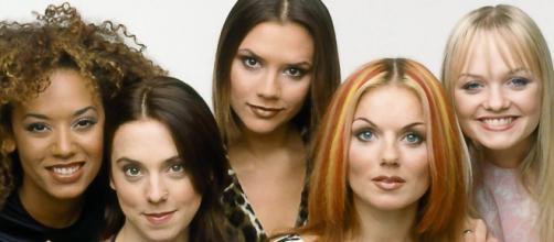 Un tour senza Victoria Adams per le Spice Girls