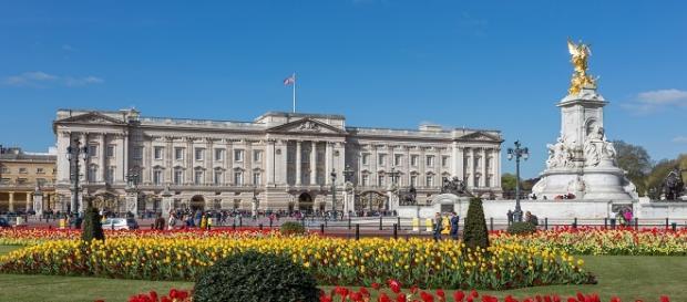 Buckingham Palace aperto ai turisti