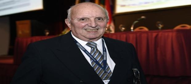 Carlos Restaino, Director Ejecutivo de AADEJA