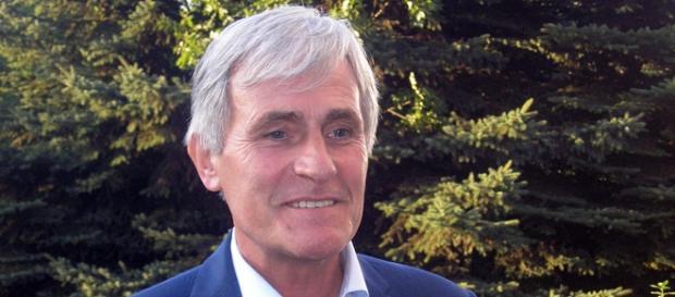 Dr Piotr Kardasz - biolog, dziennikarz, podróżnik.