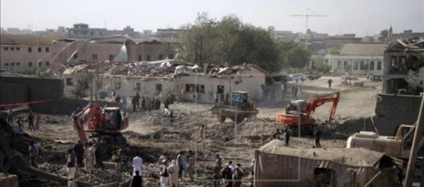 En 2015 murieron 1592 civiles en Afganistán