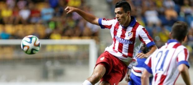 Raúl Jiménez vai mesmo reforçar o Benfica