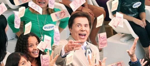 Silvio Santos se une a Edir Macedo