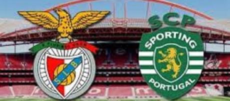 Benfica-Sporting Lisbona Supercoppa Portogallo
