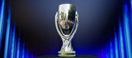 Supercoppa Europea: Barcellona-Siviglia